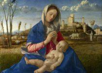 Giovanni Bellini e le sue opere