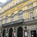 Teatro Bellini a Napoli
