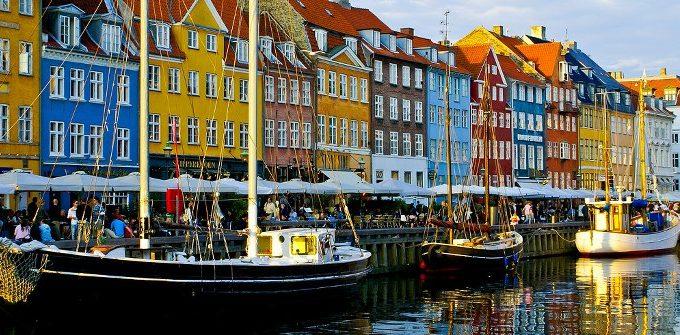 la capitale danese cosa vedere